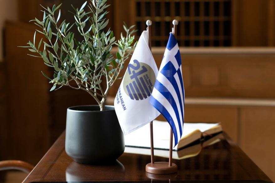 2021 μια χρονιά.. γεμάτη Ελλάδα