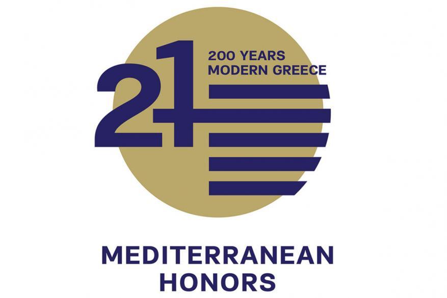 2021 Mediterranean Honors
