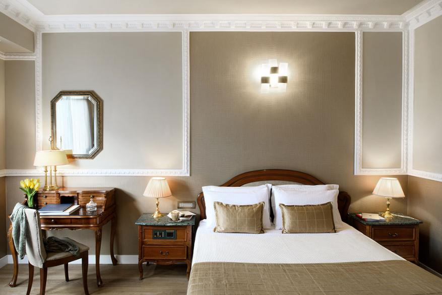 Classical Δωμάτια