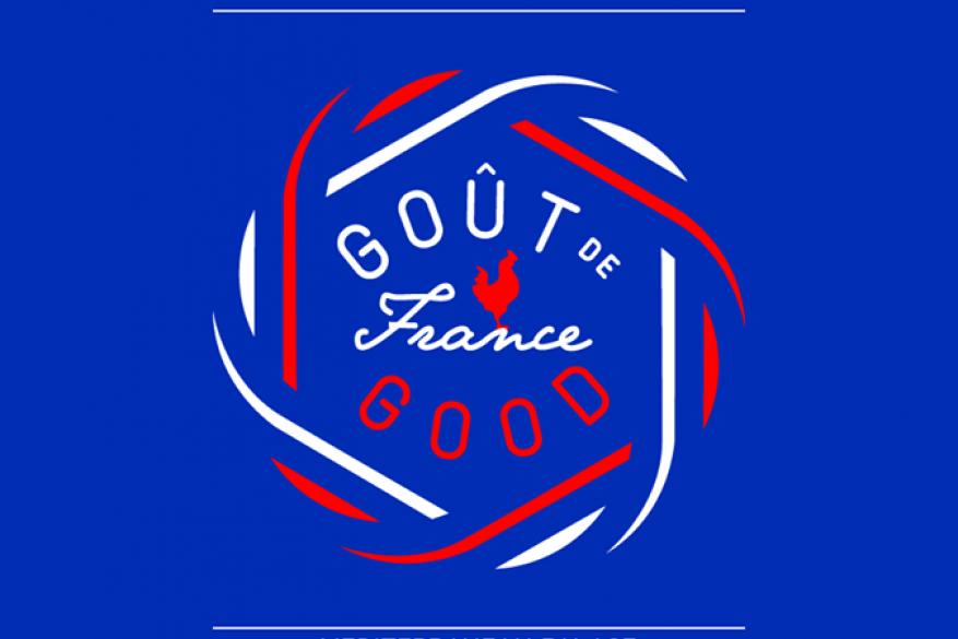 Το Mediterranean Palace συμμετέχει στο Goût de / Good France.