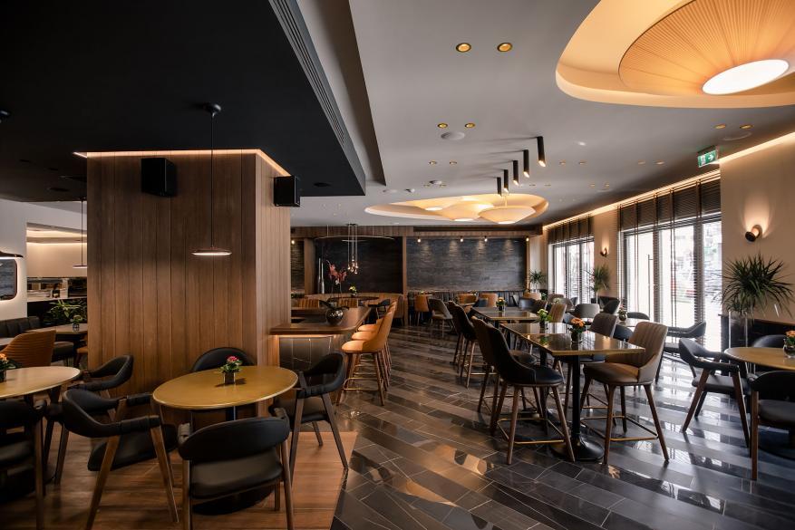 Cookoo Restaurant