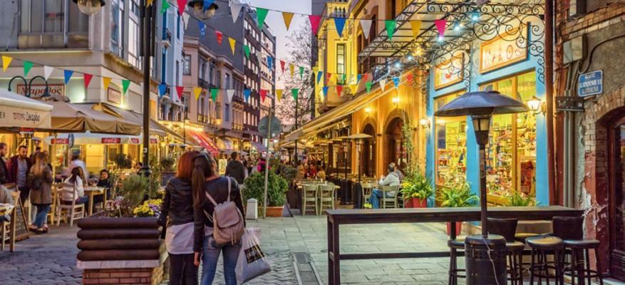 Experience Thessaloniki