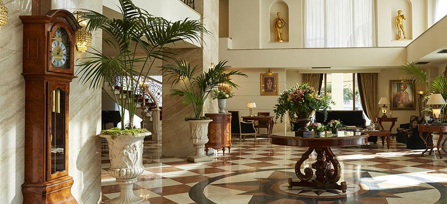 Mediterranean Palace | Photo Gallery